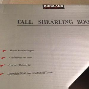 Kirkland Signature Shoes - Kirkland Tall boots